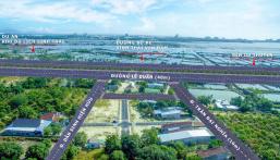 Đầu tư đất ven đầm, 1 lời 3 sau 12 tháng, giáp đường lớn 40m, giá cực tốt, chiết khấu cao