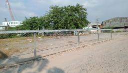 Chính chủ đang cần cho thuê bãi đậu xe - kho chứa hàng Quận 9 - TP. HCM - LH 093 4242 691