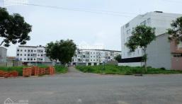 Bán đất MT Trường Lưu, P Long Trường, Quận 9, SHR, giá TT1.9 tỷ/90m2. Sổ hồng riêng, Xây dựng tự do