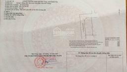 Đất  2 mặt tiền hẻm Củ Chi Vĩnh Hải Nha trang cách biển 300m giá 2,7ty LH 0941218448 Hoàng Nam