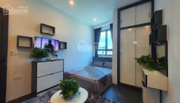 Nam Từ Liêm, căn hộ dịch vụ, 57m2 xây 4 tầng, mặt tiền 7m, 10PN, doanh thu 50tr/th, giá chỉ 4 tỷ 900