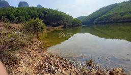 Bán nhanh 5ha đất tại Sào Báy- Kim Bôi,giáp hồ siêu đẹp, giá thanh lý
