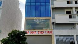 Cho thuê tòa nhà văn phòng An Phú Q2, 5x20m, hầm 4 sàn trống suốt có thang máy