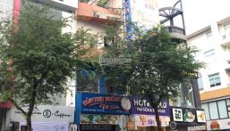 Bán căn nhà hẻm 6m đường Thành Thái sầm uất Q10 - HCM