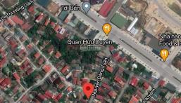 Đất nền đường Nguyễn Đăng Tuân Đồng Hới Quảng Bình