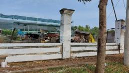 Bán 2 lô đất mặt tiền đường 3/2 , P Nguyễn An Ninh, 173m2, 206m2