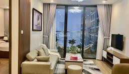 Cho thuê CHCC Vinhomes SkyLake, 3 phòng ngủ, S2 Full nội thất, giá 23 triệu/th, LH: 0388428982