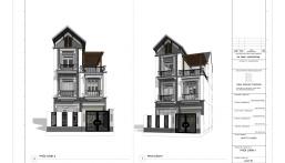 Shophouse An Đông Villas Huế cần bán gấp. Giá cắt lỗ. Khu vực tương lai Tp Huế. LH 0934.914.007