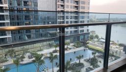 Cần o thuê căn hộ sunwah pearl cao cấp 2pn giá chỉ 21 trieu net