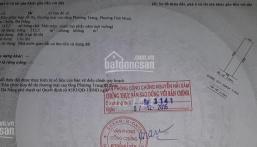Bán nhà 2 tầng đường Phú Xuân 2, DT: 5x22.5m. Giá 4 tỷ 2