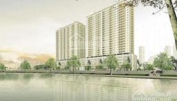 Bán căn hộ 3PN, S = 115m2, giá 2.83 tỷ, bao phí dự án C37, HH2 Bắc Hà Tower, 17 Tố Hữu