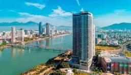Gia đình tôi cần tiền bán gấp nhà 3 tầng 4 phòng ngủ ngay trung tâm quận Hải Châu đối diện Lotte