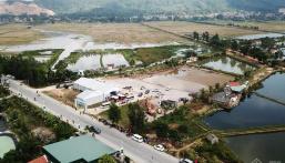 280m2 đất đẹp gần KCN Amata, Sông Khoai,TX Quảng Yên bán trước tết 2021. LH 0938.311.999