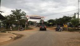 Bán đất nghỉ dưỡng full thổ cư đường Lý Thường Kiệt, TP Bảo Lộc. 0379 893 779