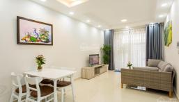 Cho thuê gấp CHCC Oriental Plaza Q. Tân Phú, 82m2, 2PN, giá 9tr/tháng, LH 0909228094