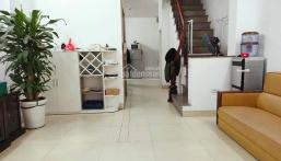 Nhà xây để ở và kinh doanh, khu phân lô phố Ao Sen, Trần Phú, đường ô tô, đầu tư giữ tiền quá tốt.