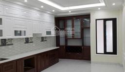 Bán nhà Phú Diễn 67mx7tầng mặt tiền 4m giá 11tỷ, ô tô đỗ cửa, thang máy kinh doanh vp