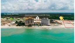 Tái khởi động Kahuna Hồ Tràm Strip (Ramada by Wyndham) kế casino Hồ Tràm và sân golf The Bluffs