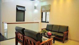 Nhà 2 măt tiền Khu Lam Sơn đường Nguyễn Oanh (5x24m) 2 lầu hẻm 8m thông qua chợ Căn Cứ chỉ 13.6 tỷ