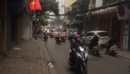 Mặt phố Nguyễn Viết Xuân, 85 m2, MT 6 mét, vỉa hè, kinh doanh đỉnh