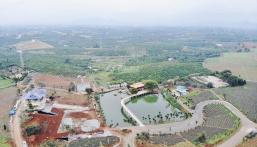 Hạ Giá bán nha cho khách đầu tư, Lộc An- Bảo Lộc - Bảo Lâm 600 tr/250m2 sổ hồng sẵn full thổ cư sẵn