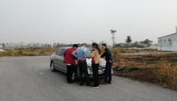 Chuyên phân phối dự án đất nền tại Mê Linh, Hà Nội giá tốt - Cienco5, Hoàng Vân, Hà Phong