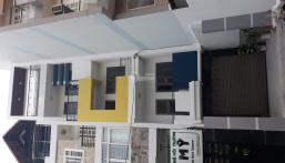 Bán nhà mặt tiền ngay khu chợ Vải Tân Bình, đường Phú Hòa -Tân Châu, (4x24.5m), 3 tầng, giá 20.5 tỷ
