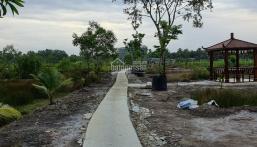 Bán đất  HXH đường Phan Văn Đáng xã Phú Hữu, huyện Nhơn Trạch ĐN. Giá 4tr đ/m2 LH 0967567807
