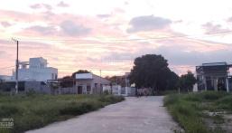 Đinh Tiên Hoàng. Khu trung tâm Ubnd Huyện Cam Lâm. Đ nội bộ 7m. Dt 10x23m. Thổ cư 100%. Giá 1,4 tỉ