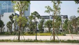 Bán Shophouse B4 Nam Trung Yên gần tòa Keang Nam 35,16 tỷ 113.7m2 xây 5 tầng