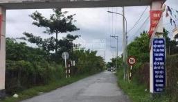 Nền mặt tiền Nguyễn Thị Trâm cách quốc lộ 500m, Cái Răng, Thường Thạnh, Cần Thơ