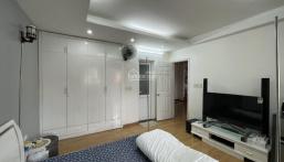 Cần bán căn hộ đẹp nhất 335 cầu giấy, Căn góc, 125m2, 3 ngủ full nội thất cao cấp