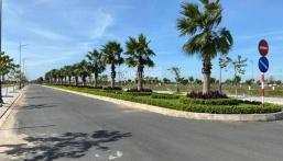 Bán đất Biên Hoà New City, đã có sổ, xây tự do, hỗ trợ vay NH chỉ 1,58tỷ. Cam kết không báo giá ảo