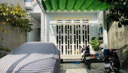 Bán nhà sổ riêng 203m2 gần chợ Phú Thọ - KP5 - Trảng Dài - Giá chỉ 3.6 tỷ