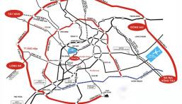Bán gấp 1,7 hecta đất mặt tiền xã Tân Hiệp, Long Thành, giá 1.1 triệu/m2, liên hệ 0901414778