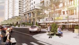 Cơ hội sở hữu những căn hộ giá tốt cuối cùng dự án Phương Đông Green Park
