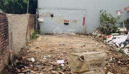 Bán lô đất 69.3m2 ở ngõ 417 P. Đằng Hải, Q Hải An