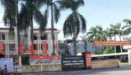 Cần bán lô đất đẹp 332m2 gần UBND phường Thành Tô - Hải An HP, giá 29 triệu/m2, LH 0936776882