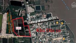 Đón đầu phát triển đô thị Cần Giờ, bán nhanh 4,6 ha đất mặt tiền đường Tam Thôn Hiệp