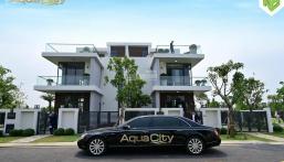 Nhận booking biệt thự Aqua City - đảo Phượng Hoàng chỉ thanh toán 950 triệu. Hotline: 0909 836 831