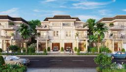 Nhà phố, Biệt thự, Shophouse Sang trọng nhất TP Biển Vũng Tàu Lavida chỉ 5,2 tỷ/căn LH: 0906954186