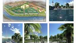 Bán đất dự án Khu nhà ở Thanh Niên, xã Phước Lộc, huyện Nhà Bè