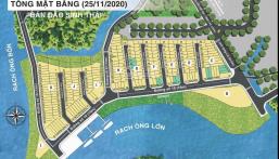 Chính chủ cần bán đất dự án Gia Long Riverside 55tr/m2 giá tốt nhất thị trường LH 0931777200