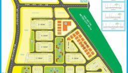 Cần bán đất nền sổ đỏ - dự án Thanh Nhựt, Phước Kiển, Nhà Bè, TP HCM