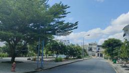Gia đình có 2 lô đất ngay góc Lê Văn Lương - Đào Sư Tích cần bán. Đường 16m - giá 50tr/m2