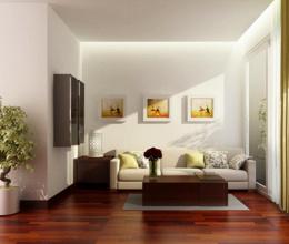 Cải tạo sàn nhà và nội thất giúp làm mới không gian hiệu quả