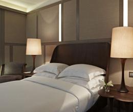 Kê tủ đầu giường rất dễ phạm nguyên tắc phong thủy