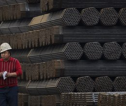 Thép không gỉ nhập khẩu vào Trung Quốc bị điều tra chống bán phá giá