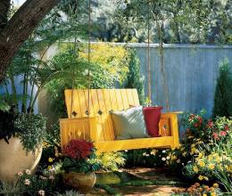 8 cách trang trí sân vườn tiết kiệm nhưng hiệu quả không ngờ
