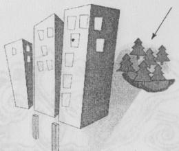 Những kiêng kỵ phong thủy với khu nhà ở, khu dân cư Phần 1